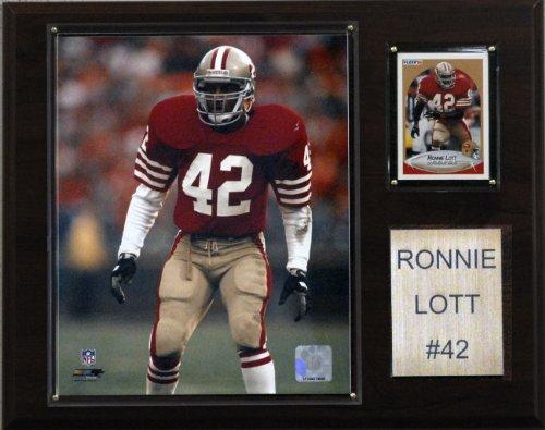 Ronnie Lott San Francisco 49ers Memorabilia 5a89da2fb