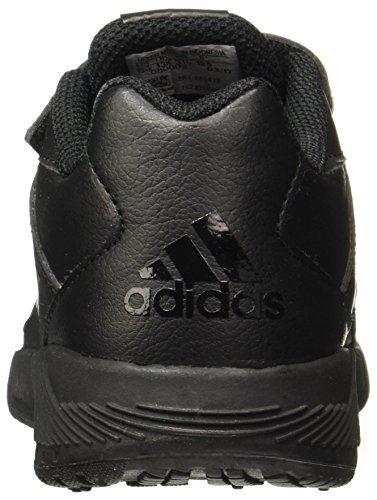 De Para K core 0 Deporte Cf Black Black Niños core Altarun Zapatillas Solid Interior Adidas Grey dgh Negro SxEw0Iqv0