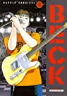 Beck, tome 7 par Sakuishi