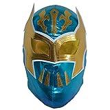 sin cara mask kids - Deportes Martinez Sin Cara Lycra Lucha Libre Mask For Adult and Child Luchador Mask