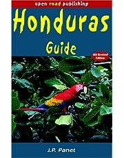 Honduras Guide, 6th Edition