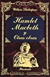 Hamlet - Macbeth, William Shakespeare, 8484032876