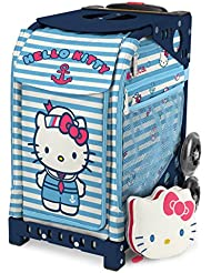 Zuca Bag - Hello Kitty Sail with Me (Choose your frame color)