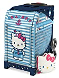 Zuca Bag – Hello Kitty Sail with Me with Navy Frame For Sale