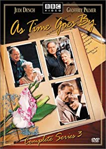 As Time Goes By: The Complete Series, Vol. 3 [2 Discs] [Import]