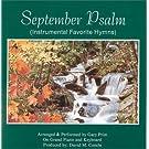 September Psalm