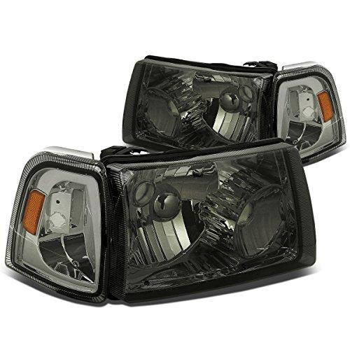 03 ford ranger headlight assembly - 7
