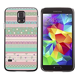 Dragon Case - FOR Samsung Galaxy S5 - the leaves of friendship fall - Caja protectora de pl??stico duro de la cubierta Dise?¡Ào Slim Fit