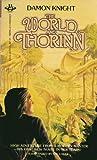 The World and Thorinn, Damon Knight, 0425051935