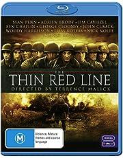 Thin Red Line (Blu-ray)