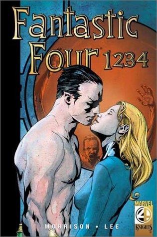 Fantastic Four: 1234 (Marvel Knights) PDF