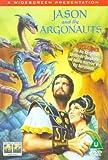 Jason & the Argonauts [DVD] [1963]