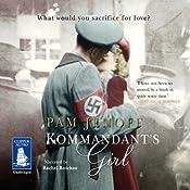 Kommandant's Girl    Pam Jenoff