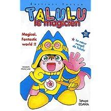 TALULU LE MAGICIEN T21