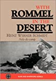 img - for With Rommel in the Desert (War & Warriors Series) book / textbook / text book
