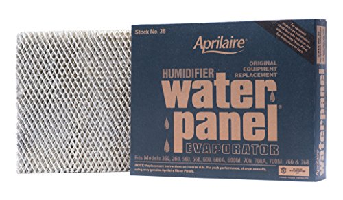 Aprilaire-35-Water-Panel