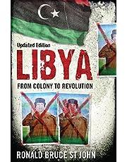 Libya: From Colony to Revolution