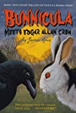 Bunnicula Meets Edgar Allan Crow (Bunnicula and Friends)