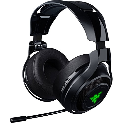 Razer ManO'War Wireless 7.1 Surround Sound Gaming Headset Compatible with PC, Mac, Steam Link and works with Playstation - Locations Stores For Target