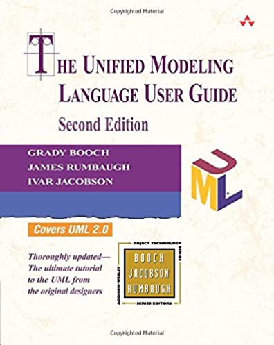 the unified modeling language user guide 2nd edition grady booch rh amazon com the unified modeling language user guide booch the unified modeling language user guide by grady booch james rumbaugh