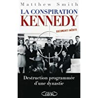 Conspiration kennedy -la [r]