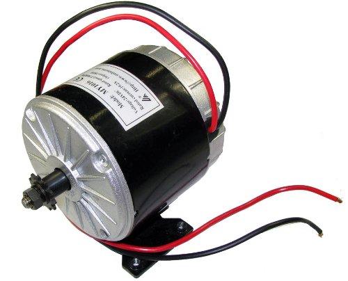 6AL 24 Volt 350 Watt Electric Motor For Razor MX350 MX400 Dirt Rocket 24V 350W ST13