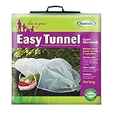 Tierra Garden 50-5030 Haxnicks Easy Micromesh Tunnel Garden Cloche, Giant