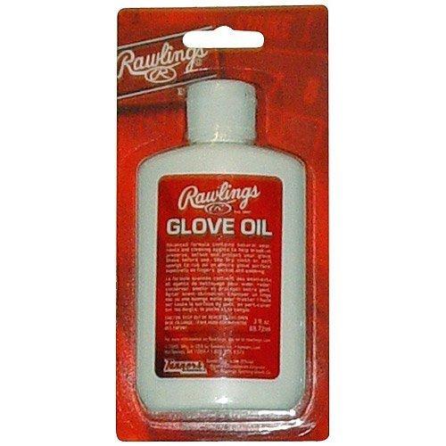 Rawlings Glove Oil - Baseball Glove Oil