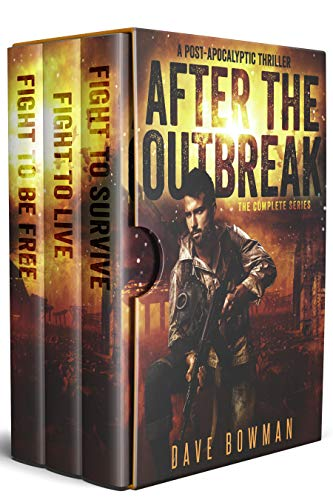 After the Outbreak: The Complete Series by [Bowman, Dave]