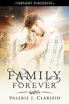 Family Forever by [Clarizio, Valerie J.]
