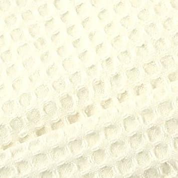 Bellora - Accappatoio Con Cappuccio In Nido D'Ape Di Bellora Articolo Ape, S, V13 Azzurro Chiaro