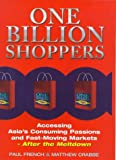 One Billion Shoppers, Paul French and Matthew Crabbe, 1857882105