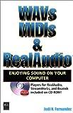 Wavs, MIDIs and Realaudio, Judi N. Fernandez, 0764575074