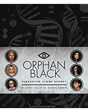Orphan Black. Classified Clone Reports