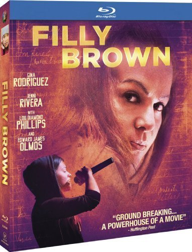 Filly Brown [Blu-ray] by Indomina