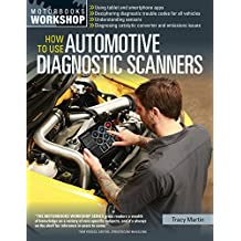 How To Use Automotive Diagnostic Scanners: - Understand OBD-I and OBD-II Systems - Troubleshoot Diagnostic Error Codes for All Vehicles - Select the Right Scan Tools and Code Readers