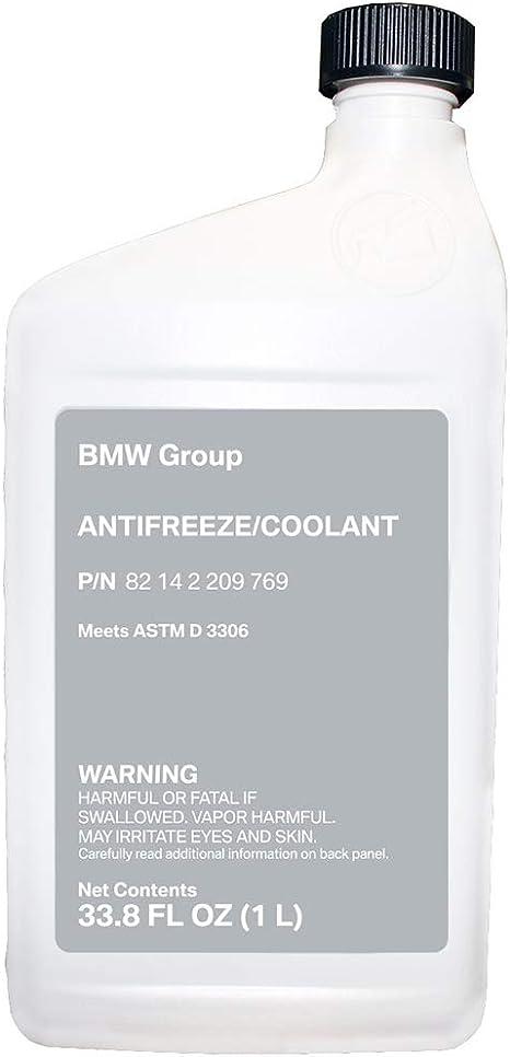 BMW 82-14-2-209-769 Antifreeze/Coolant