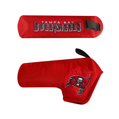 - Tampa Bay Buccaneers Putter Cover