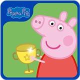 Peppa Pig: Un Día de Deporte