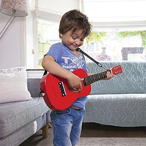 Eitech - Instrumento musical para niños (eitech NCT-0349) (importado):  Amazon.es: Juguetes y juegos
