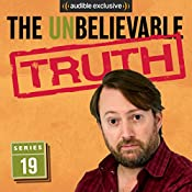 The Unbelievable Truth (Series 19) | Jon Naismith, Graeme Garden