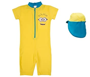 1b68feffdf2d2 Image Unavailable. Image not available for. Colour: Despicable Me Minions  ...