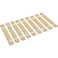Twin XL Size Longboy Bed Slats - Bunkie Boards