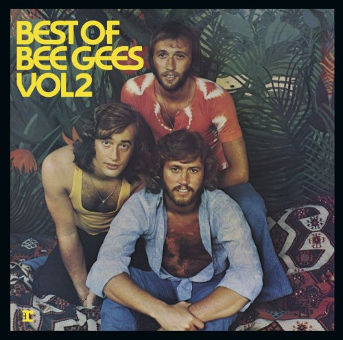 Best Of Bee Gees, Vol. 2 (The Best Of Bee Gees Vol 2)