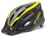 Giro Indicator Helmet (Matte Black/Yellow Livestrong)