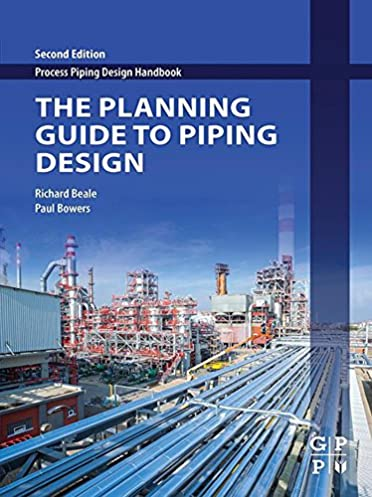 amazon com the planning guide to piping design process piping rh amazon com planning guide to piping design planning guide to piping design