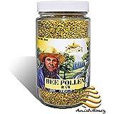 Amazon.com: Stakich, Bee Pollen Granules, 16 Ounce: Health