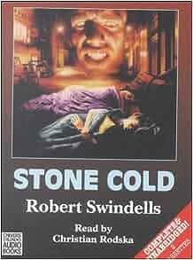 Download Audible Books >> Stone Cold: Robert Swindells, Christian Rodska: 9780745173993: Amazon.com: Books