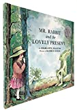 img - for Mr. Rabbit and the Lovely Present - Hardcover - Harper Collins Weekly Reader Edition 1998 book / textbook / text book