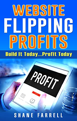 Website Flipping Profits: Build It Today...Profit Today!